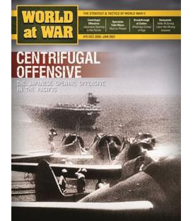 World at War 75: Centrifugal Offensive (Inglés)