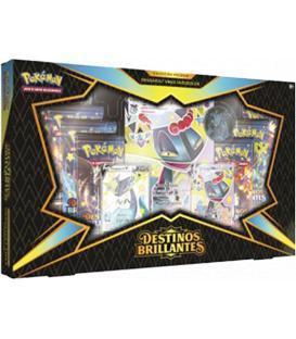 Pokemon: Colección Premium - Destinos Brillantes (Dragapult VMax)
