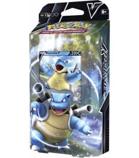 Pokemon: Baraja de Combate V (Blastoise V)