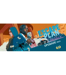 Escape Plan: Upgrade Pack (Inglés)