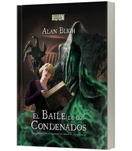 Novela: El Baile de los Condenados (Cartoné)