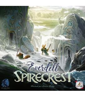 Everdell: Spirecrest (Edición Coleccionista)