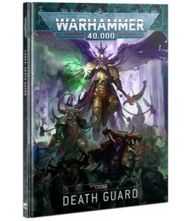 Warhammer 40,000: Death Guard (Codex)
