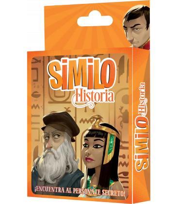 Similo: Historia