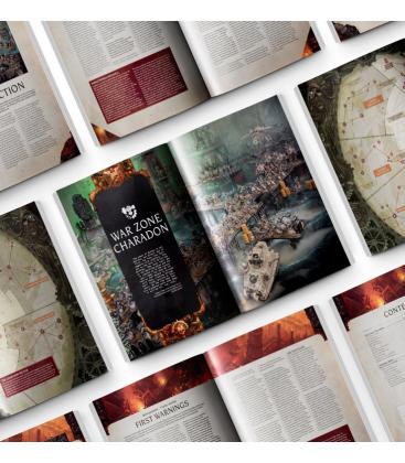 Warhammer Age of Sigmar: Manual de campo para Generales 2020