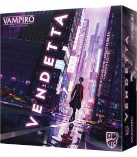 Vampiro la Mascarada: Vendetta