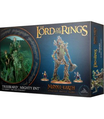 Middle-Earth Strategy Battle Game: Treebeard, Mighty Ent