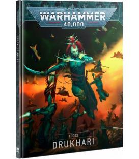 Warhammer 40,000: Drukhari (Codex)