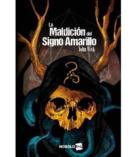 La Llamada de Cthulhu: La Maldición del Signo Amarillo