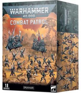 Warhammer 40,000: Drukhari (Combat Patrol)