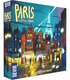 París: La Cité de la Lumière