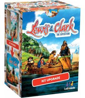 Lewis & Clark: Kit Upgrade (Francés)
