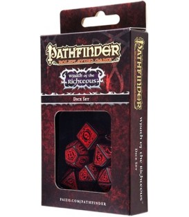 Q-Workshop: Pathfinder - Wrath of the Righteous
