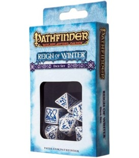Q-Workshop: Pathfinder - Reign of Winter