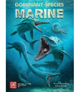 Dominant Species: Marine (Inglés)