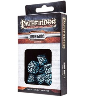 Q-Workshop: Pathfinder - Iron Gods