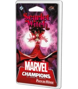 Marvel Champions: Scarlet Witch