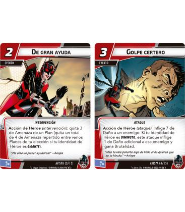 Marvel Champions: Wasp