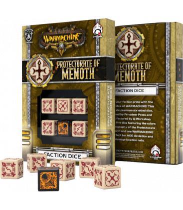 Q-Workshop: Warmachine - Protectorate of Menoth