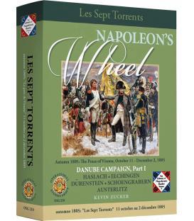 Napoleon's Wheel: Danube Campaign, Part I (Inglés)