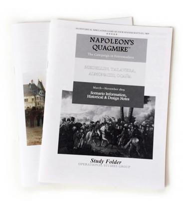 Napoleon's Quagmire: Peninsular War, Part II