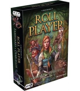 Roll Player: Familiares y Diablillos