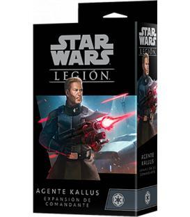 Star Wars Legion: Agente Kallus (Expansión de Comandante)
