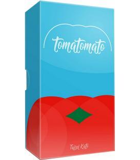 Tomatomato
