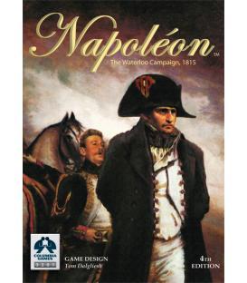Napoleon: The Waterloo Campaign, 1815 (Inglés)