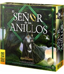 El Señor de los Anillos (Edición 20 Aniversario)