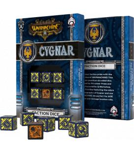 Q-Workshop: Warmachine - Cygnar Faction