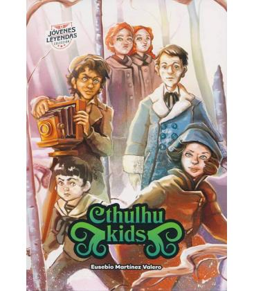 Cthulhu Kids