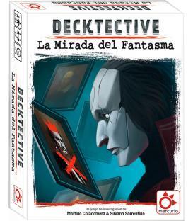 Decktective: La Mirada del Fantasma