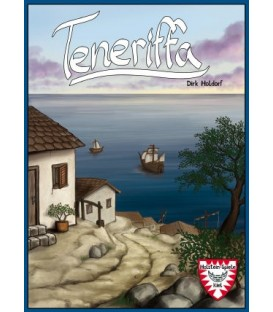 Teneriffa (Inglés)