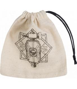 Bolsa Q-Workshop - Dwarven Basic (Beige & Black)