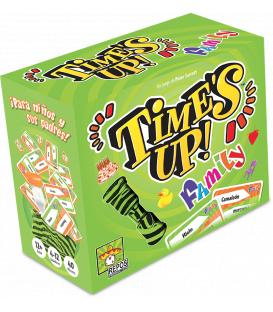 Time's Up: Family 1