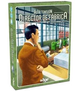 Alta Tensión: Director de Fábrica
