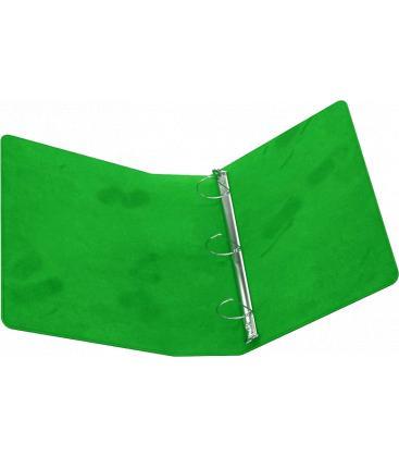Gamegenic: Prime Ring-Binder (Verde)