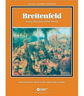 Breitenfeld: Enter the Lion of the North (Inglés)