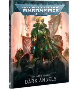 Warhammer 40,000: Dark Angels