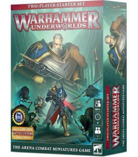 Warhammer Underworlds: Caja Inicio