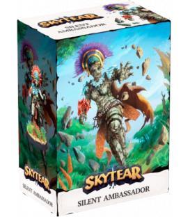 Skytear: Ambassador Expansión
