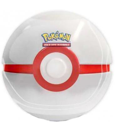 Pokemon: Honor Ball (Lata)
