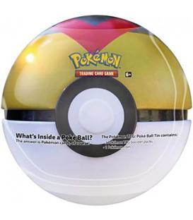Pokemon: Nivel Ball (Lata)