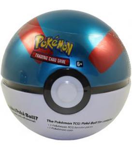 Pokemon: Super Ball (Lata)