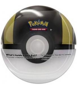 Pokemon: Ultra Ball (Lata)