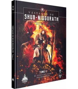 Cthulhu D100: Vástagos de Shub-Niggurath (Tomo II)