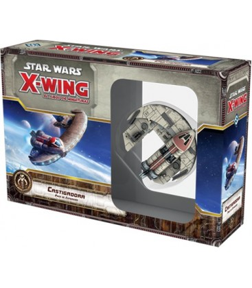 Star Wars X-Wing: Castigadora