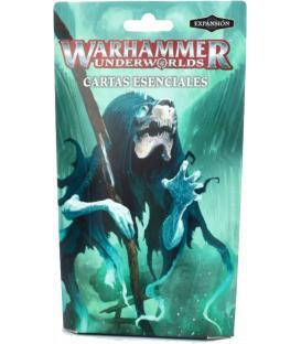 Warhammer Underworlds: Cartas Esenciales