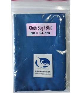 Bolsa Swan Panasia - Azul (18x24cm)